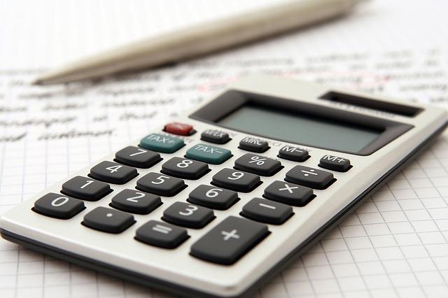 kalkulačka s propiskou