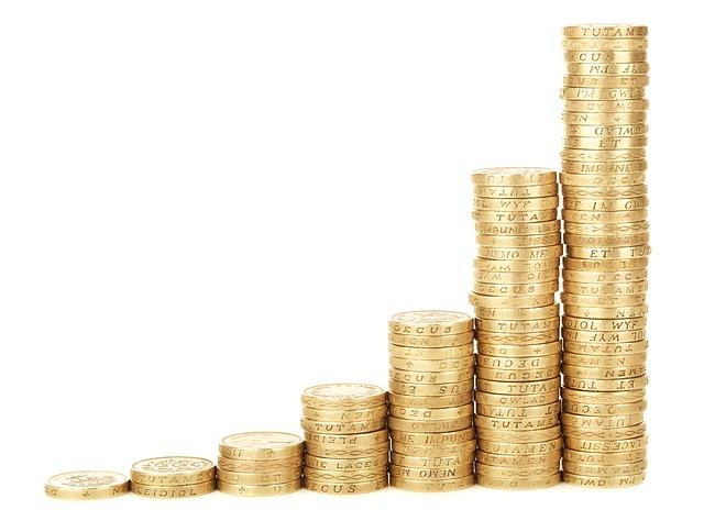 graf z mincí