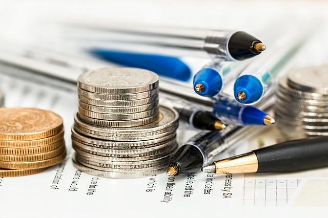 mince a tužky