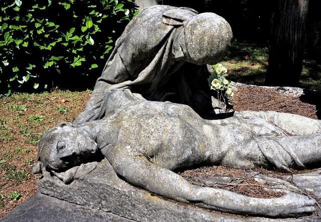 umírání a smrt
