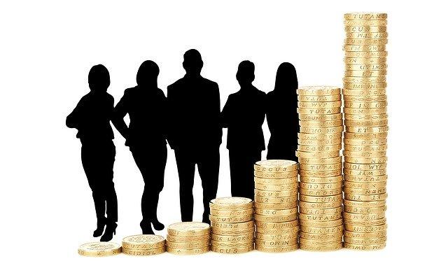 finance před lidmi